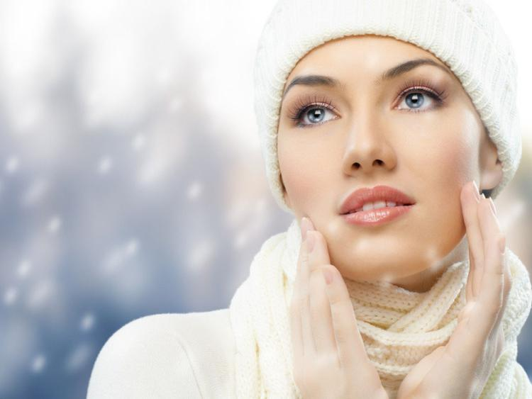 Top tips to keep your skin healthy this Winter