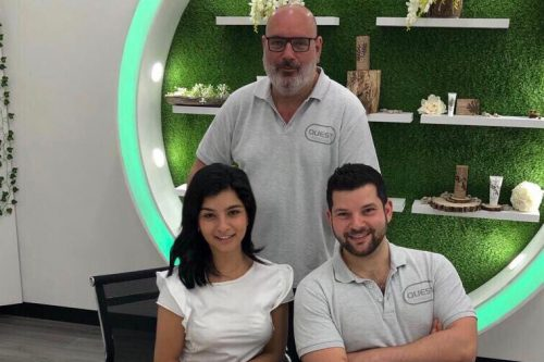 Skin care business opens London base to reach key decision makers and influencers